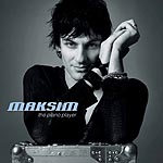 The Piano Player, Maksim's 2nd album
